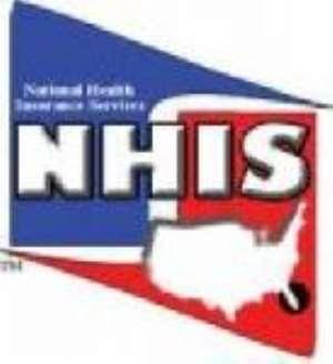 NHIS receives ¢324bn